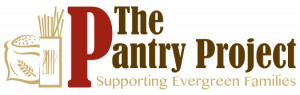 The Pantry Project logo