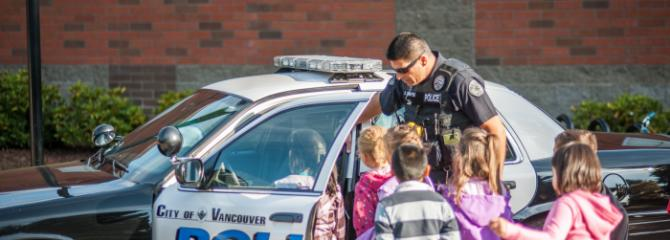 All Vancouver City departments work together with residents to make it a great place to live.