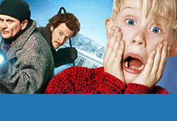 Home Alone movie promotional image