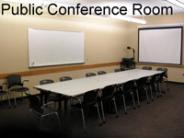Public Conference Room