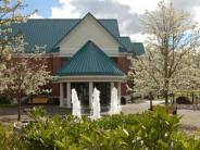 Water Center in Spring