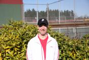 Travis Rood - VTC Assistant Tennis Professional