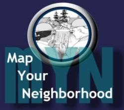 Map Your Neighborhood