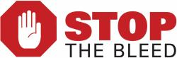 Stop the Bleeding Logo
