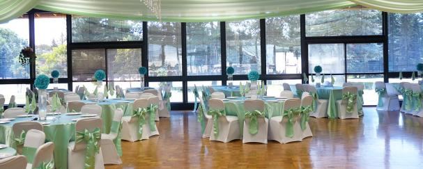 Wedding in the Luepke Community Room