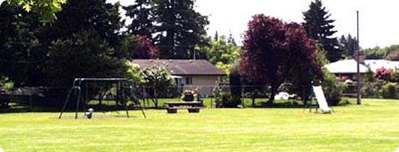 Carl Gustafson Park