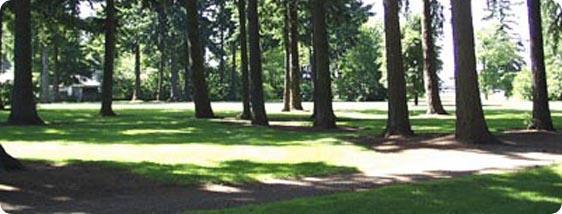 Fir Crest Park