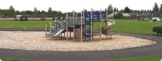 First Place Park