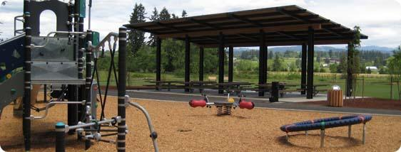 Hockinson Meadows Park