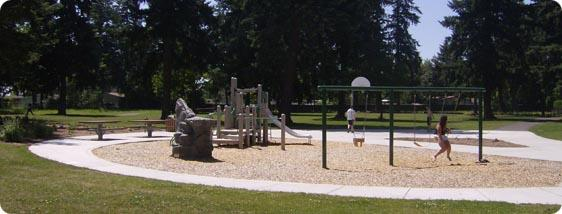Vandervort Neighborhood Park