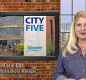 City Five news show
