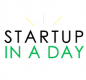 Startup in A Day Logo