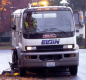 City of Vancouver streetsweepers help keep debris out of our stormwater system