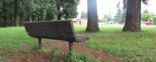Tanglewood Park in Vancouver, Washington