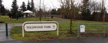 Wildwood Park in Vancouver, Washington