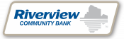 Riverview Community Bank logo