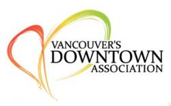 Vancouver Downtown Association Logo