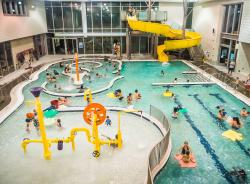 Escape The Heat At City Recreation Water Education Centers City Of Vancouver Washington