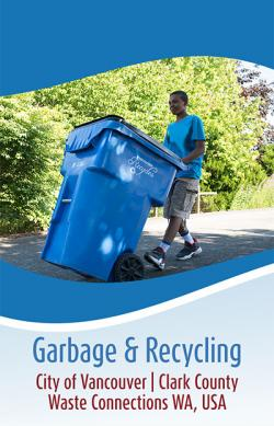 Recycling right is now easier than ever! Just use the helpful Recycling A-Z  waste wizard below to get answers to your questions about how to recycle,  ...
