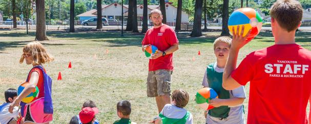 Jobs with Vancouver Parks and Recreation | City of Vancouver
