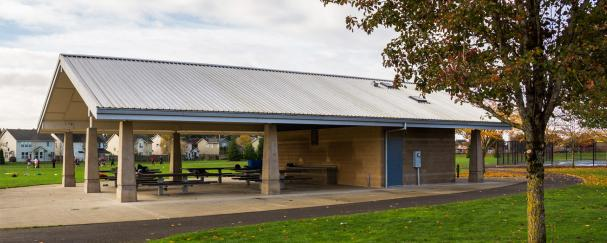 Picnic Shelter Reservations | City of Vancouver Washington