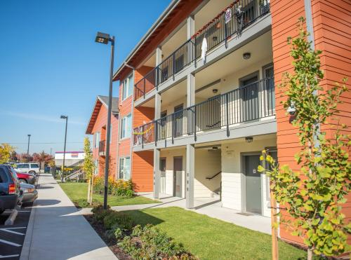 Affordable Housing City Of Vancouver Washington