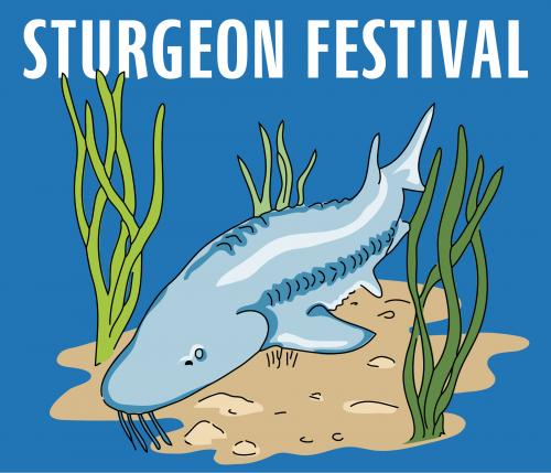 sturgeon festival city of vancouver washington